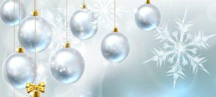 Frohe Weihnachten und Urlaub wünscht Richter Orthopädie-Schuhtechnik